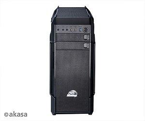 PC Gamer Pro Intel Core I7 Skylake, 16gb DDR4, SSD 500gb, SLI Geforce GTX 1060 OC 6gb