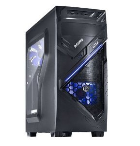 PC Gamer AMD A10 7860K, 8gb DDR3, HD 1 Tera, AMD Radeon R7 360 OC 2gb