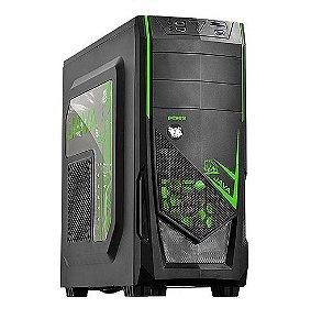 (Oferta) PC Gamer Intel Core I5 Skylake, 8gb DDR4, HD 1 Tera, Geforce GTX 1060 G1 6gb