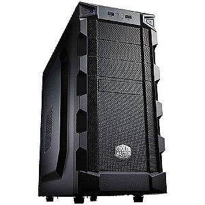 Gabinete ATX Gamer Cooler Master K280 Preto RC-K280-KKN1