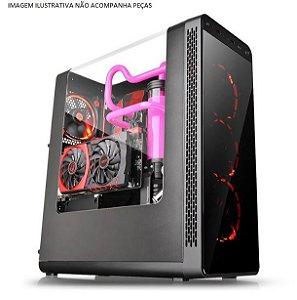 (PROMOÇÃO) Gabinete ATX Gamer Thermaltake View 27 Black C/ Acrílico e USB 3.0 - CA-1G7-00M1WN-RE