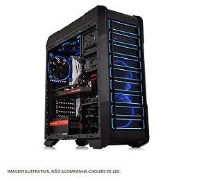PC Gamer AMD FX 8320E, 8gb DDR3, HD 1 Tera, Geforce GTX 1050TI OC 4gb
