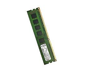 Memória 8gb DDR3L 1.35V 1600 Mhz Smart Modular (1X8gb)