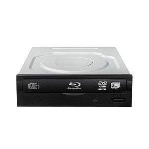Leitor e Gravador de CD/DVD/Bluray Lite-on HBS112 OEM