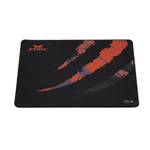 Mousepad Gamer Asus STRIX Glide Control Resistente e Preciso 90YH00E1