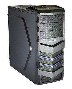PC Gamer AMD FX 6300, 8gb DDR3, HD 1 Tera, Geforce GTX 1050 - 2gb