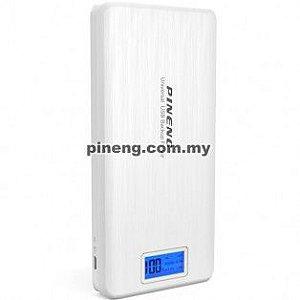 Bateria Externa Portátil Power Bank Pineng 20000mah Pn-999
