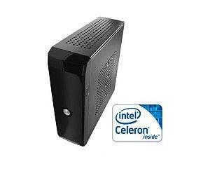 Mini PC Home Pro Intel Celeron Dual Core 2.4 Ghz, 4gb DDR3, HD 500gb