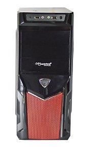 Computador Home Pro AMD Phenom X6 1090T, 8gb DDR3, HD 1 Tera, Geforce GT 710 - 1gb