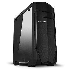 (Promoção) PC Gamer AMD FX 4300, 8gb DDR3, SSD 120gb, AMD Radeon RX 460 2gb