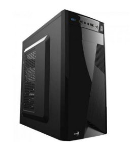 PC Gamer Intel Core I5 Kaby Lake, 8gb DDR4, HD 1 Tera, Geforce GTX 1050 OC 2gb
