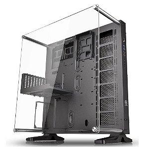 Gabinete Thermaltake Core P5/Black/Wall Mount/SGCC - CA-1E7-00M1WN-00
