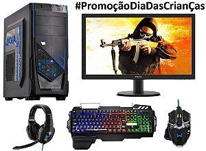 *>*>*> PROMOÇÃO SUPER ESPECIAL PC GAMER DE OUTUBRO DIA DAS CRIANÇAS 2017 <*<*<*