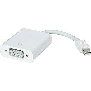 Conversor Mini DisplayPort para VGA
