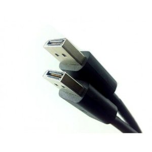 Cabo Displayport Macho 1.8 Metros