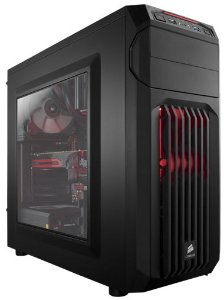 Computador Profissional Intel Core I7 Broadwell 6800K, 64GB DDR4, SSD 480GB, HD 4TB, Geforce GTX 1060 OC 6GB