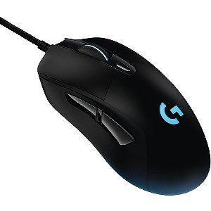Mouse Gamer Logitech G403 RGB 12000DPI
