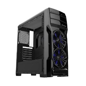 PC Gamer Intel Core I7 Kaby lake 7700, 8GB DDR4, SSD 120GB, HD 1TB, Geforce GTX 1060 OC 3GB