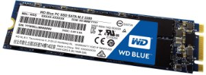 SSD M.2 Western Digital 250gb BLUE WDS250G2B0B-00YS70