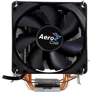 Cooler Universal para Processador AEROCOOL VERKHO 3 Preto