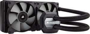 WATER COOLER H100I V2 HYDRO SERIES DUAL FUN 120MM CW-9060025-WW - CORSAIR