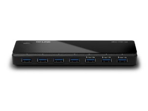 HUB USB C/ 7 Portas USB 3.0 TP-Link UH700