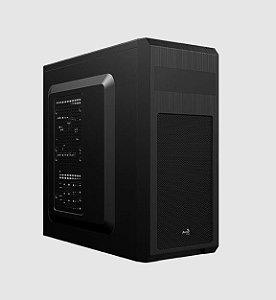 Gabinete Micro ATX AEROCOOL SI-5101BLACK C/ USB 3.0 FRONTAL