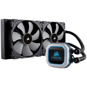 WaterCooler Corsair H115i PRO RGB Hydro Series CW-9060032-WW