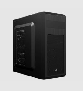 Computador Home Pro AMD Ryzen 5 2400G Vega 11, 16GB DDR4, SSD 120GB, HD 1 Tera, Wi-Fi
