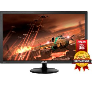 Monitor Gamer LED 27 Polegadas FULL HD 1MS C/ 2 HDMI e Som Integrado, ASUS VP275
