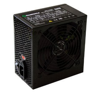 Fonte ATX 500 Watts Potência Real GAMEMAX ATX5850W Bivolt Manual