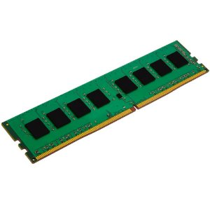 MEMORIA SERVIDOR DDR4 KINGSTON - KVR24R17S8/8 8GB 2400MHZ ECC REG CL17 DIMM 1RX8