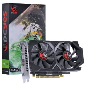 Placa de Vídeo GPU Geforce GTS 450 2GB GDDR5 128 Bits PCYES PPV450GS12802G5