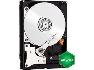 HD Interno P/ Desktop 1 Tera Sata 6Gbs 7200 Rpm 64MB Cache - Western Digital WD10EURX