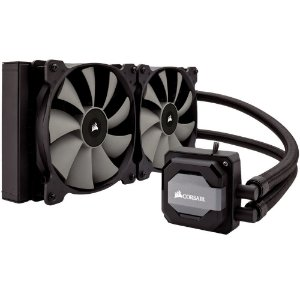WaterCooler Corsair Hydro Series H110i 280MM - CW-9060026-WW