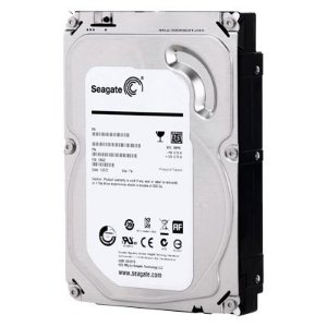 HD 1 Tera P/ Desktop Sata 6gbs 64MB Cache Seagate Pipeline 5900 RPM ST1000VM002