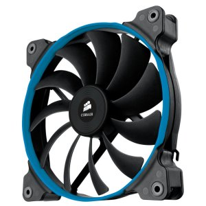 Cooler Fan P/ Gabinete 140MM Alta Performance 1150 Rpm Corsair AF140 - CO-9050009-WW