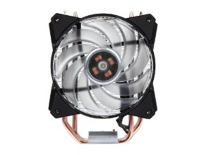 Cooler P/ Processador Universal Cooler Master Masterair MA410P RGB - MAP-T4PN-220PC-R1