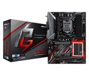 Placa Mãe ASrock CHIPSET INTEL Z390 PHANTOM GAMING SLI/AC SOCKET LGA 1151