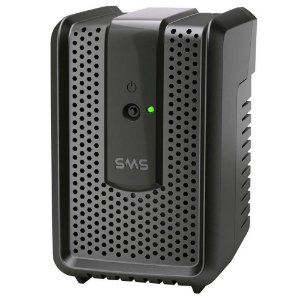 Estabilizador SMS Revolution Speedy 115V 300VA USP300S