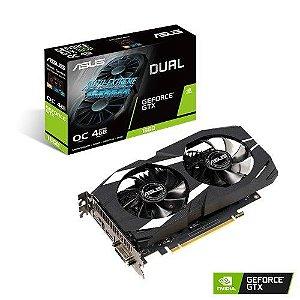 Placa de Vídeo GPU Geforce GTX 1650 OC 4GB GDDR5 - 128 Bits ASUS DUAL-GTX1650-O4G