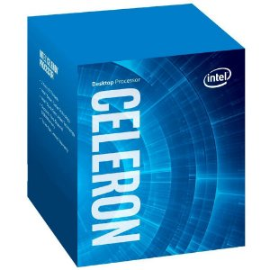 Processador Intel Celeron Dual Core Skylake G3900 2.8 Ghz C/ 2MB, Cache Intel HD Graphics 510, Socket LGA 1151 - BX80662G3900
