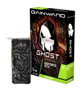 Placa de Vídeo GPU GEFORCE GTX 1660 SUPER GHOST 6GB GDDR6 - 192 BITS GAINWARD NE6166S018J9-1160X