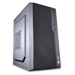 Computador Home Pro AMD Athlon 3000G, 8GB DDR4, SSD 240GB