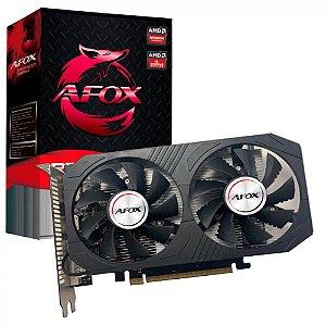Placa de Vídeo AMD RADEON RX 560 4GB GDDR5 - 128 BITS AFOX AFRX560D-4096D5H4-V2