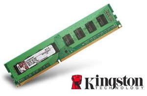 Memória Ram P/ Desktop 16GB DDR4 CL19 2666 Mhz KINGSTON KVR26N19S8/16 (1X16GB)
