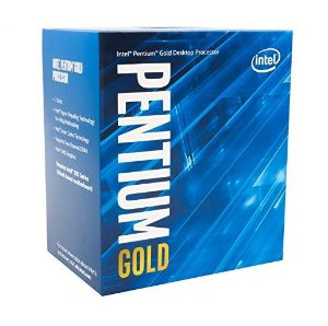 Processador Intel Pentium Dual Core G5420 GOLD Coffee Lake 3.8 Ghz C/ 4Mb Cache Socket LGA 1151 - BX80684G5420