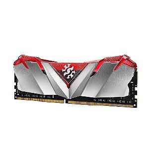 Memória 8GB DDR4 CL18 3200 MHZ ADATA AX4320038G16A-SB30 XPG GAMMIX D30 (1X8GB)
