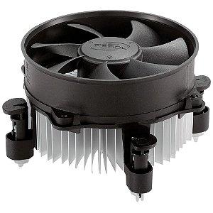 Cooler P/ Processador Universal DEEPCOOL ALTA 9 LGA1155/1156/775 - DP-ICAP-AT9