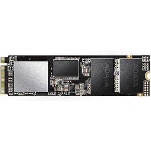 SSD XPG SX8200, 240GB, M.2, PCIe, NVMe, Leituras: 3200Mb/s e Gravações: 1700Mb/s - ASX8200NP-240GT-C